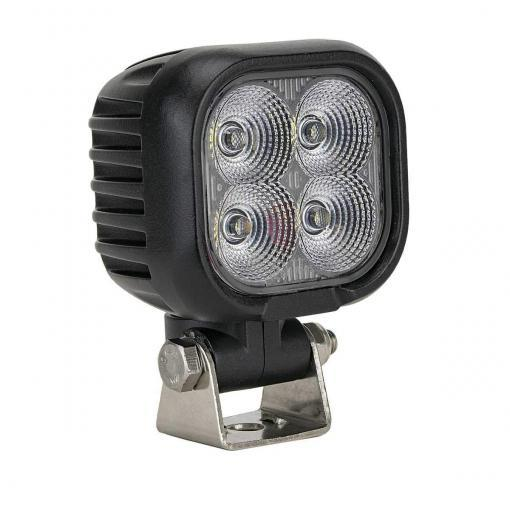 40 watt LED arbeidslys